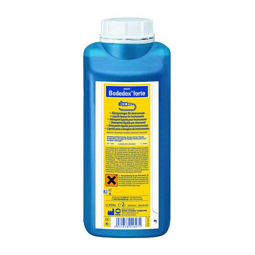 Detergente ultrasonidos Bodedex Forte 2L