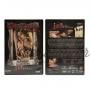 DVD Seminario tatuaje human body cuerpo humano salvador castaneda