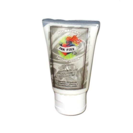 Crema regeneradora ink fixx lotion