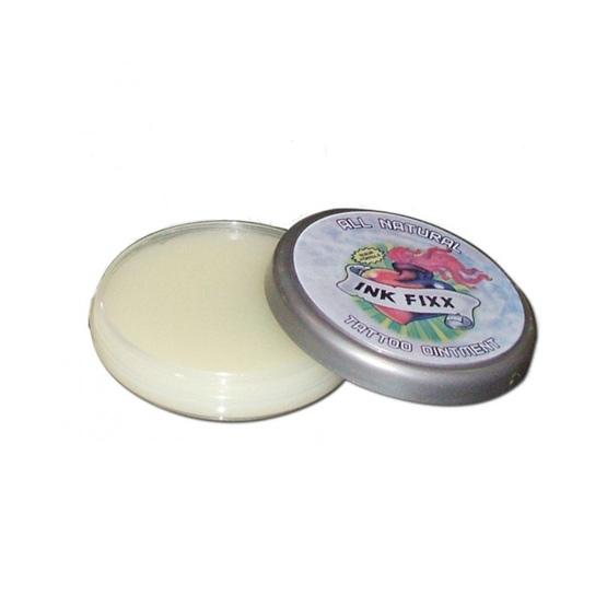 Crema regeneradora Ink Fixx Ointment