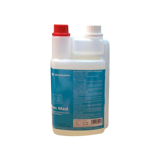 desinfectante de instrumental Enzym Med