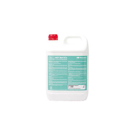 desinfectante material NDP Med RTU
